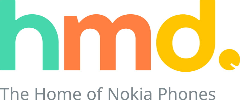 Logo HMD Global