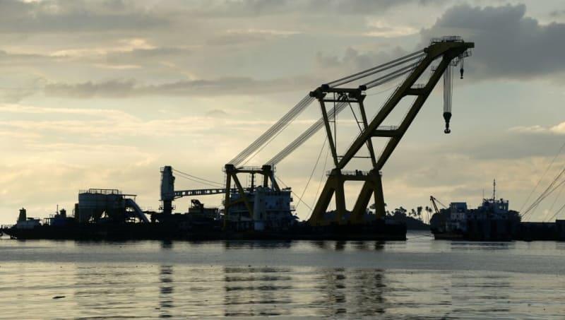 PT Indonesia Morowali Industrial Park (IMIP)