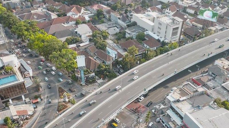 Peneliti LIPI Ragukan 10 Kecamatan Di Bandung Berpotensi