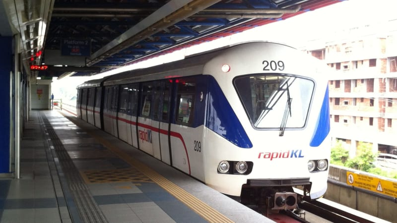 KL Rapid Rail