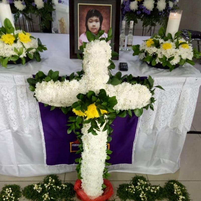 Rest in peace Meriel