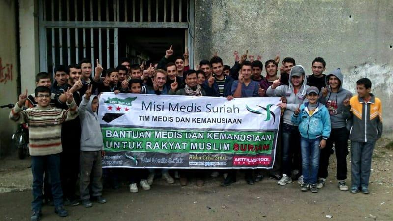 Relawan Indonesia