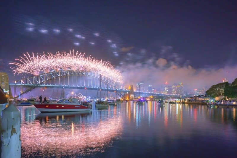 Sydney (bukan untuk cover)