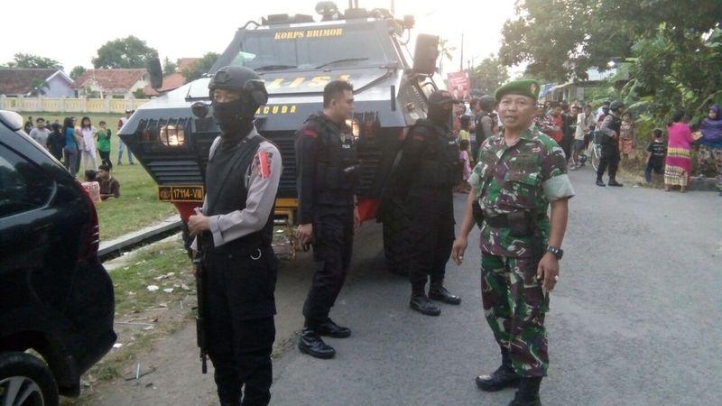 Teroris Cirebon