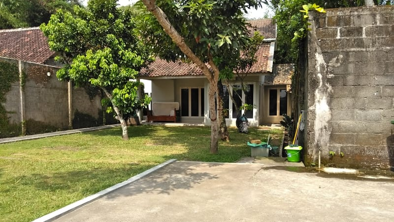 Rumah Orangtua Citra