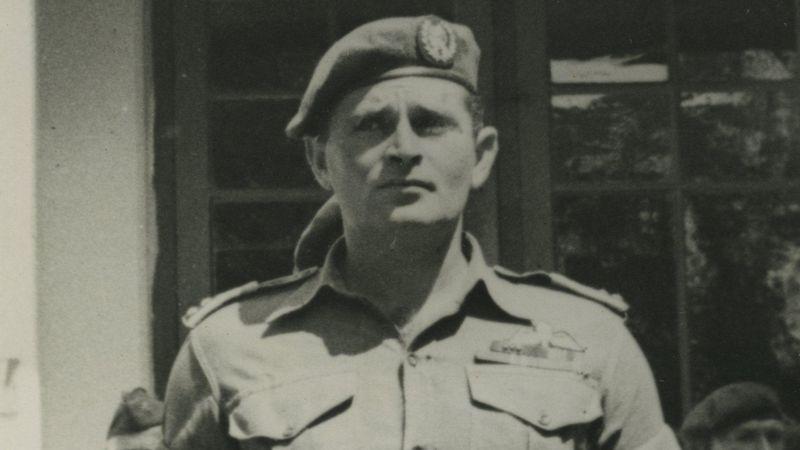 Raymond Westerling