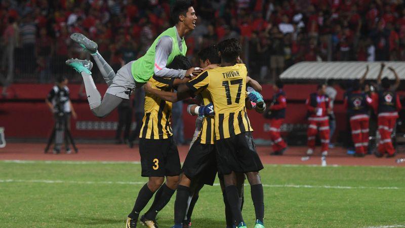 Piala AFF U-19 2018