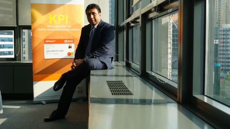 Mengenal BNI Cabang Seoul, Bank Indonesia Pertama di Korea