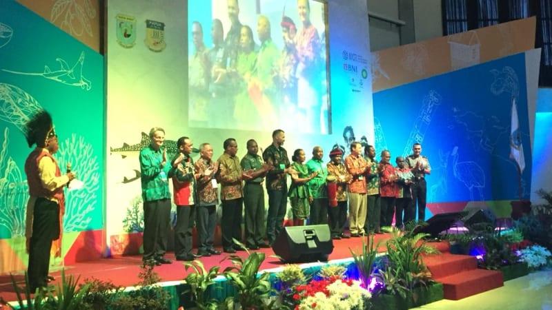 International Conference on Biodiversity, Ecotourism and Creative Economy (ICBE)