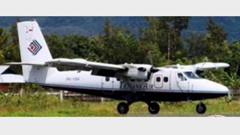 Pesawat Trigana Air