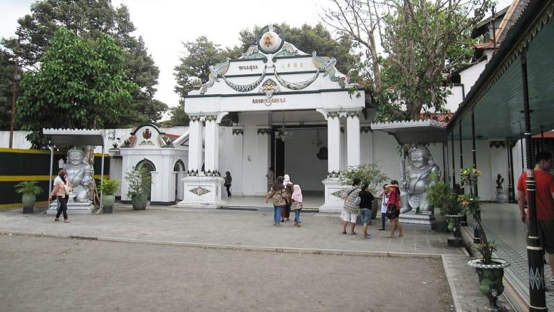 Kraton Yogyakarta,