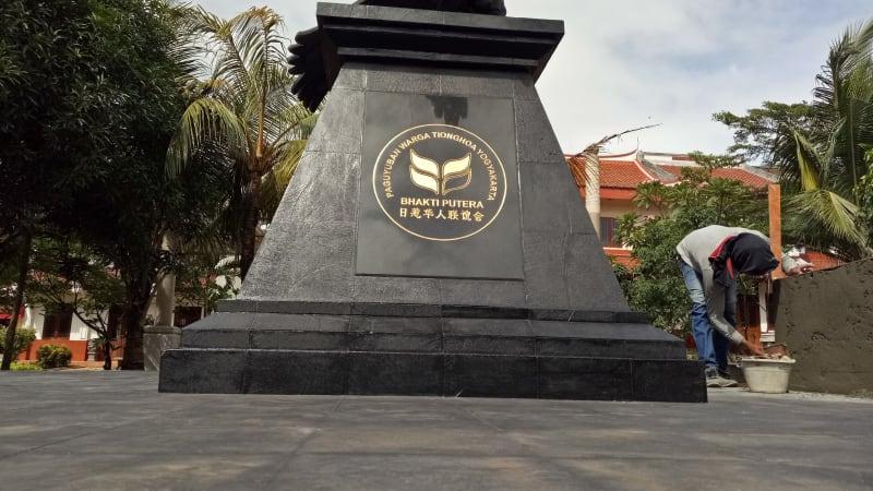 Monumen Garuda Pancasila