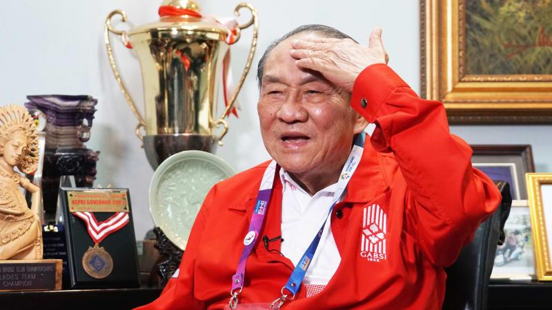 Bambang Hartono: Tetap Ikut Asian Games 2018 Lewat Jalur ...