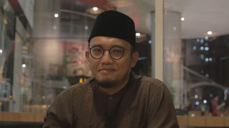 Dahnil Anzar, Ketua PP Pemuda Muhammadiyah