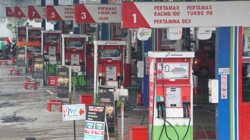 Pemerintah targetkan BBM satu harga