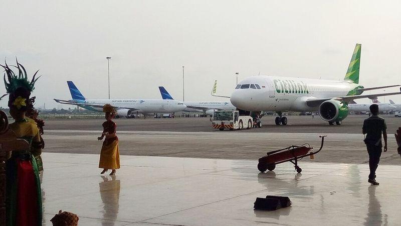 Citilink A320neo