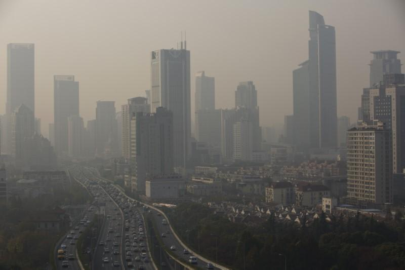 Emisi Karbon Perkotaan
