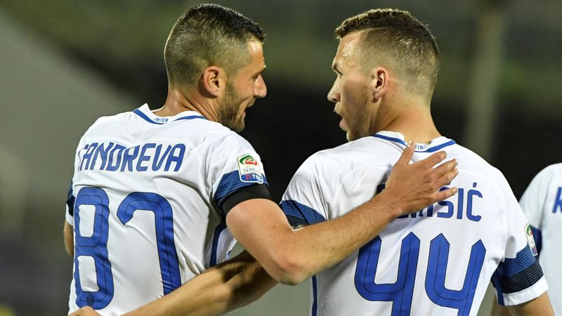 Candreva & Perisic