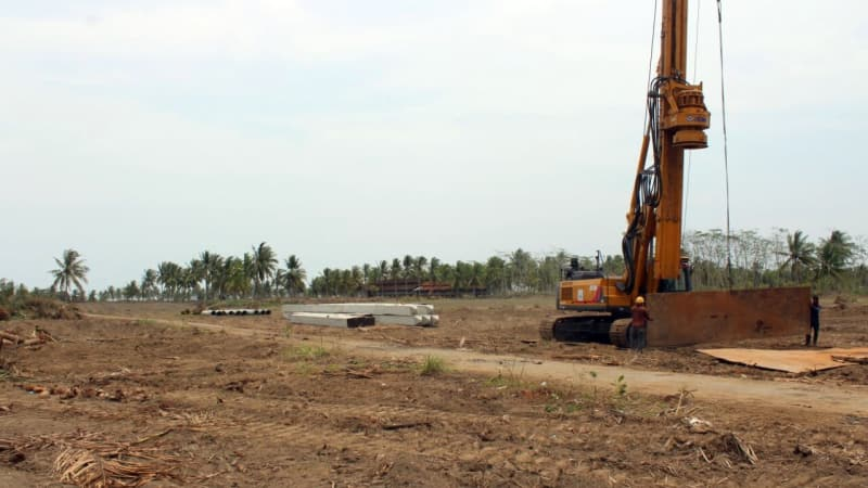 AMDAL Bandara Kulonprogo akan dikebut