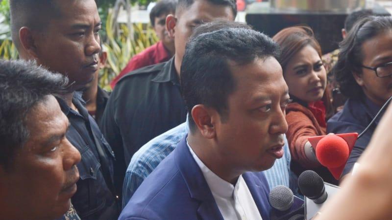 Kpk Tangkap Ketua Ppp Twitter: KPK Usut Kaitan Romy Dengan Tersangka Kasus Suap RAPBN