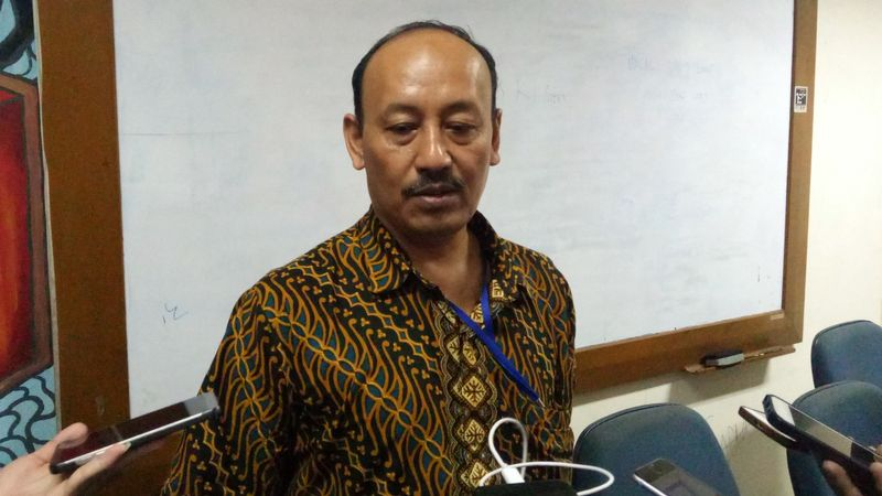 Basuki Wasis, ahli lingkungan hidup IPB