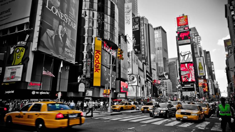 New York, Amerika Serikat