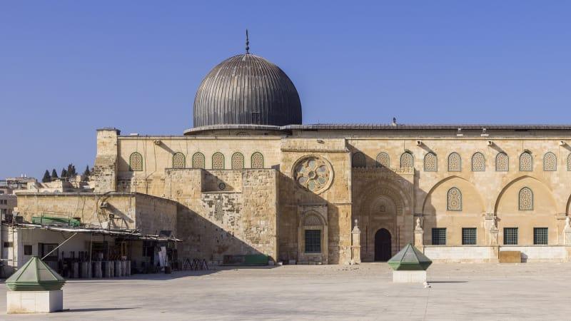 Image result for Masjid Al-Aqsa