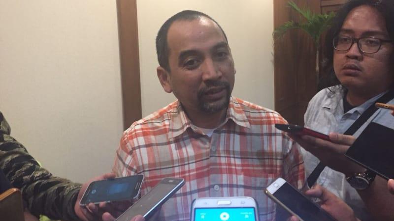 Anggota Panitia Pelaksana Piala Presiden 2018