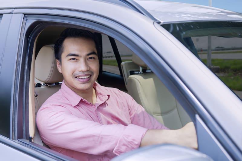 com-Panaskan Mobil Tiap Hari