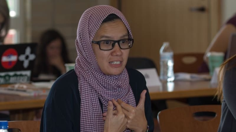 Yati Andriyani, Koordinator KontraS