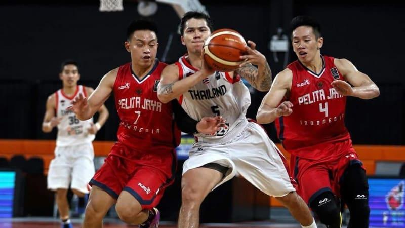 Timnas Basket Indonesia Akan Lalui Ramadan di Amerika  kumparan