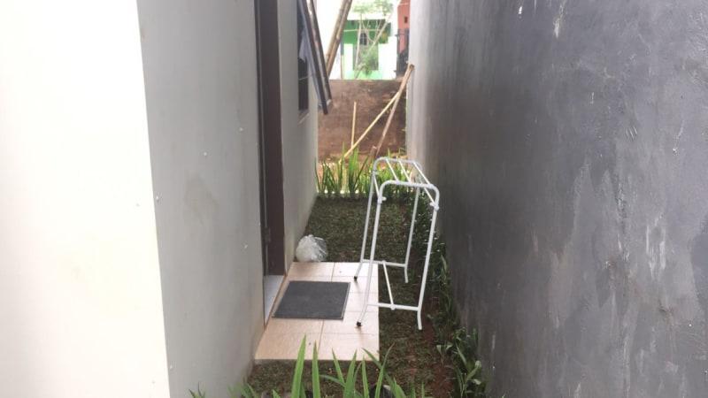 Rumah DP 0% di Cilincing, Jakut