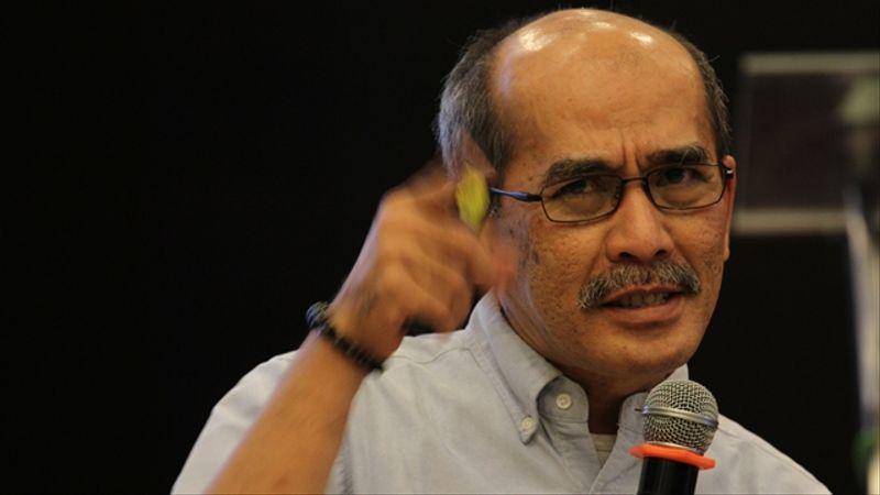 Faisal Basri ekonom asal Universitas Indonesia