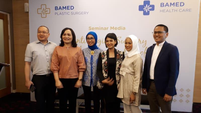 Seminar Media Bamed: Operasi Plastik Anti Penuaan