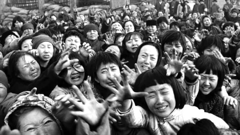 Sejarah Pembantaian dan Pemerkosaan Bangsa Jepang di Nanking