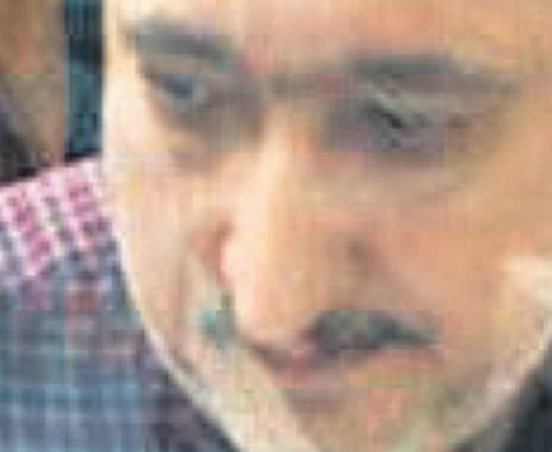 tersangka pembunuh Jamal Khashoggi, Mustafa Mohammed M Almadani, (NOT COVER)