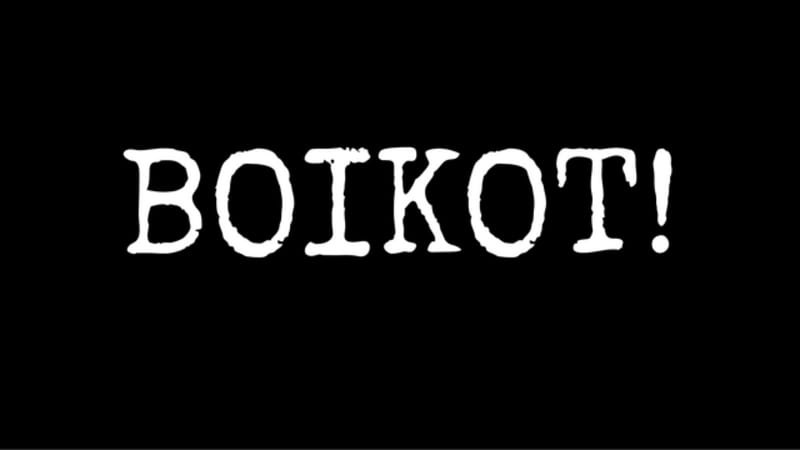 BOIKOT