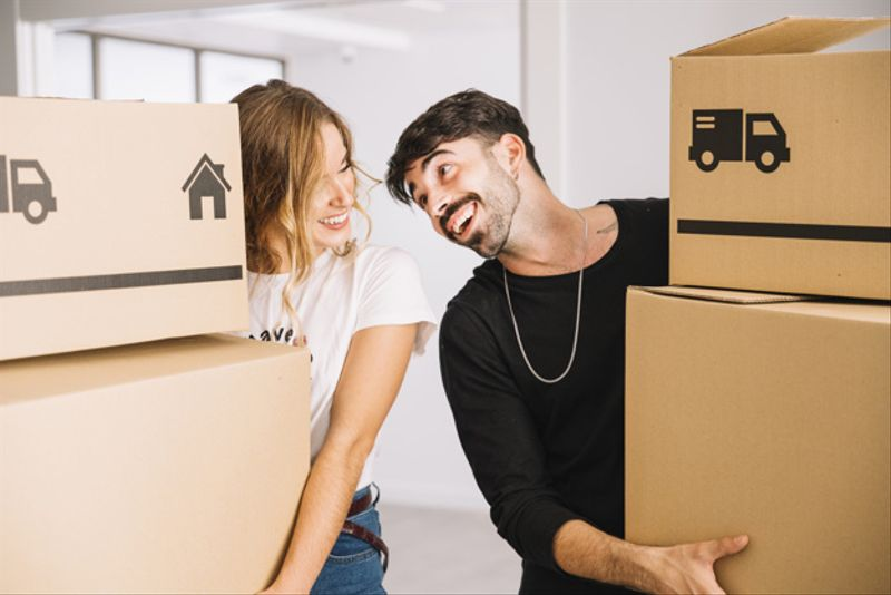 Siapa Sih Yang Gak Mau Punya Rumah Setelah Menikah Semua Pasangan Pasti Punya Mimpi Untuk Tinggal Bersama Di Rumah Yang Selama Ini Mereka Impikan