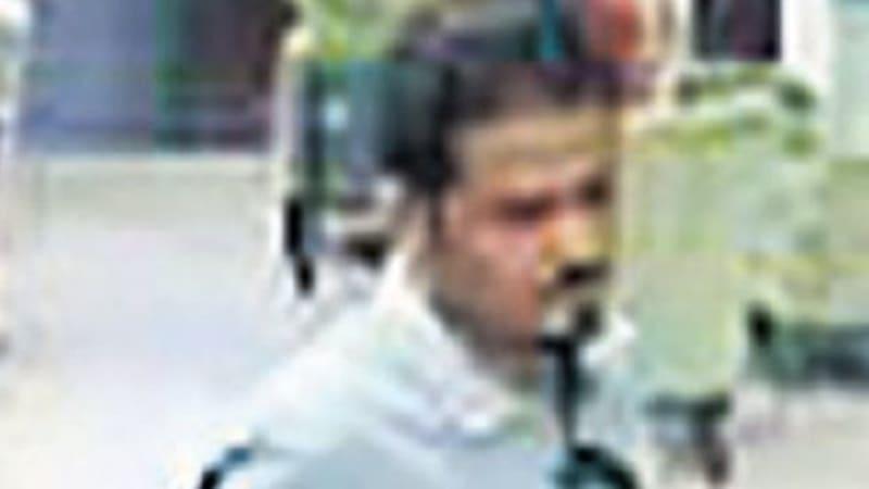 tersangka pembunuh Jamal Khashoggi, Fahad Shabib A Albalawi, (NOT COVER)