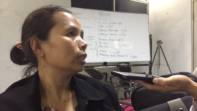 Lisnawati, Ibunda Mahasiswi IPB, Beasiswa Dicabut, Pemkab Simalungun