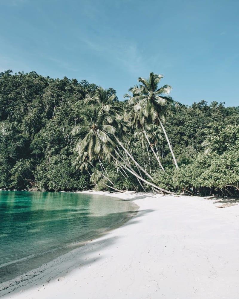 Teluk Triton, Papua Barat