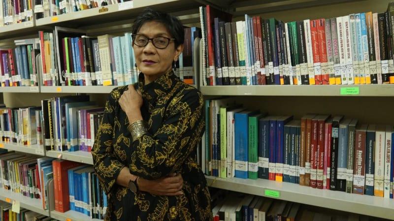 Wakil Ketua Komnas Perempuan, Budi Wahyuni