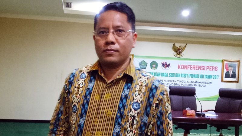 Kementerian Agama Akan Gelar PIONIR VIII di Aceh