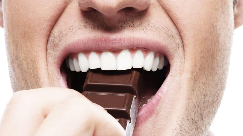 Cokelat berbahaya bagi pria