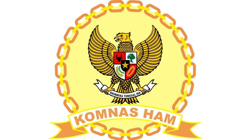 Cover: Komnas HAM