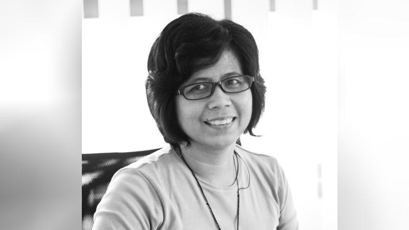 Laksmi A. Savitri, Antropolog UGM
