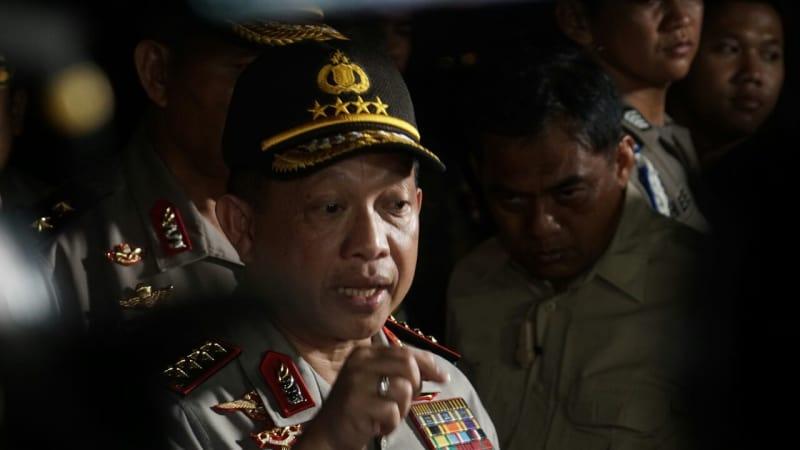 Personel Densus 88 Korban Rusuh di Mako Brimob Anggota Tim Pemberkasan - kumparan