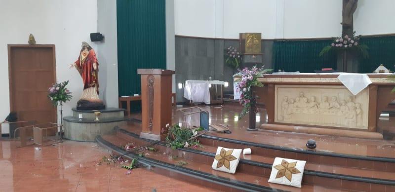 Gereja Bedog