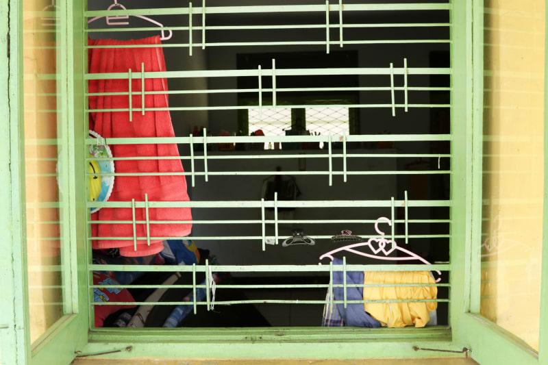 Lapas Wanita Tangerang