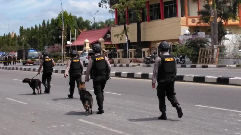 Mendagri: Waspadai Area Terorisme, Tangerang, Depok ...